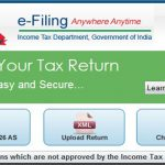 Income Tax (Laws and Returns)